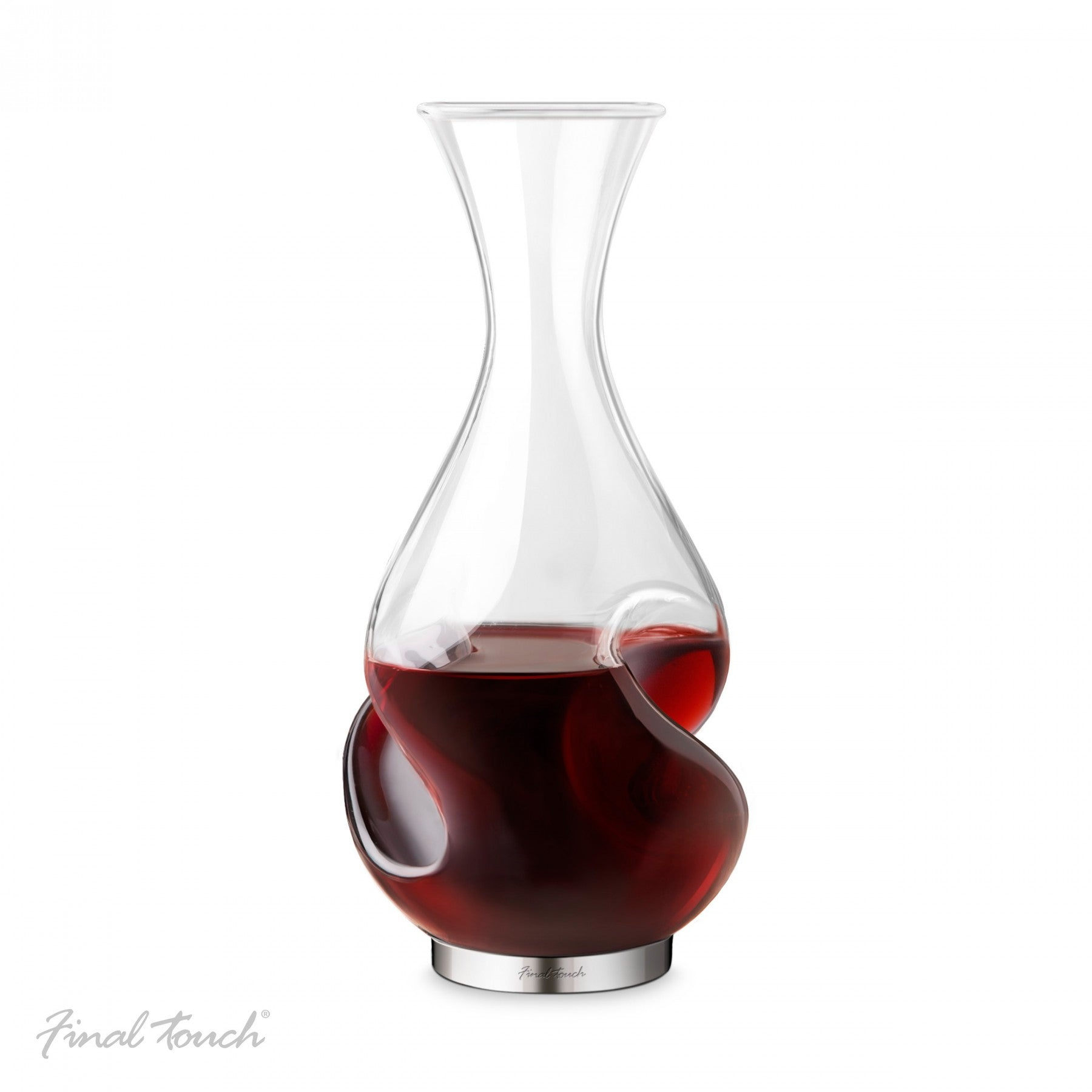 Conundrum Aerating Decanter
