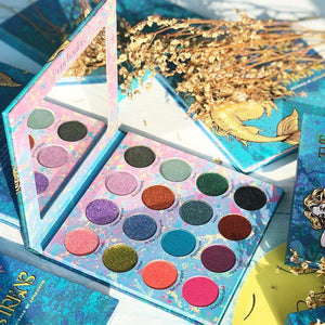 The Song of Sirens - Limited Edition - Enchantis Cosmetics