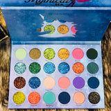 Planet Unicorn Collection - Under the Mythical Sea - Enchantis Cosmetics