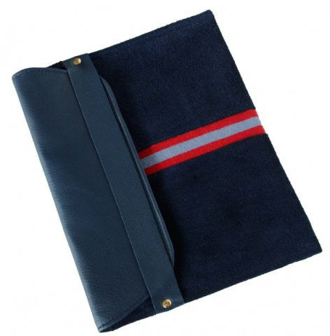 ZAAF Leather and Suede Tablet Sleeves