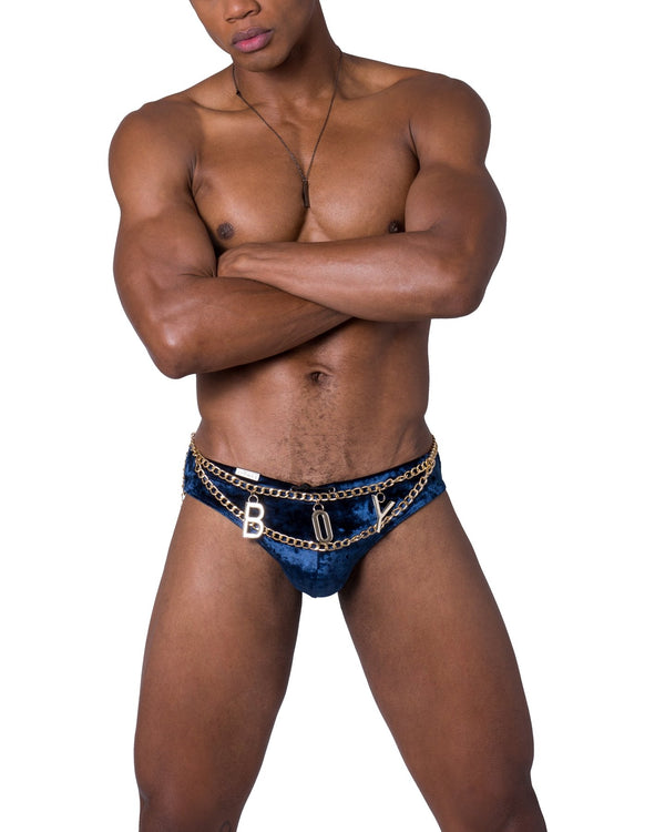 BOY Brief Topper - Jimaye