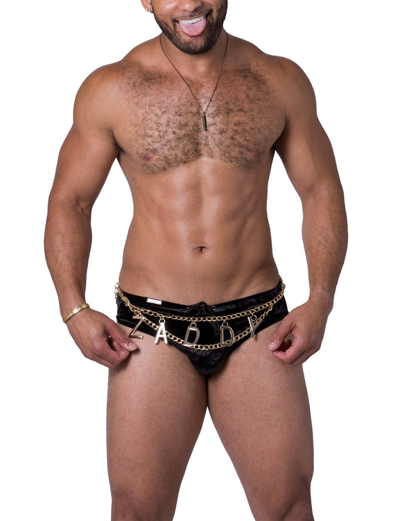 ZADDY Brief Topper - Jimaye