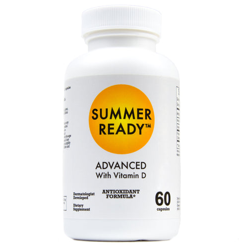 Summer Ready Advanced Supplement