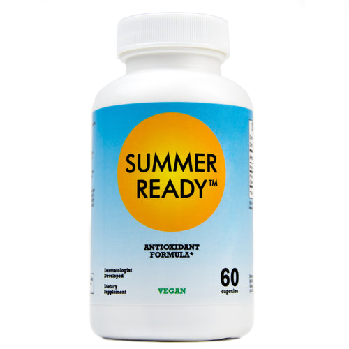 Summer Ready Supplement