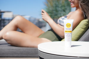 Summer Ready Vitamin D Promoting Sunscreen SPF30