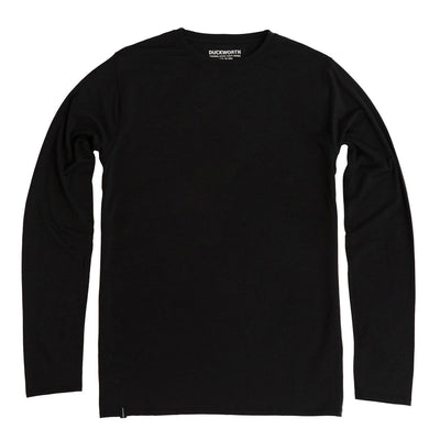 Men's Maverick Peak Long Sleeve Crew
