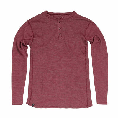 Men's Polaris Henley
