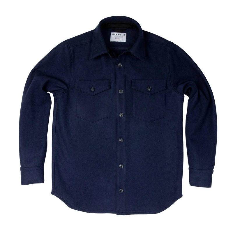 Men's Snowcrest Shirt