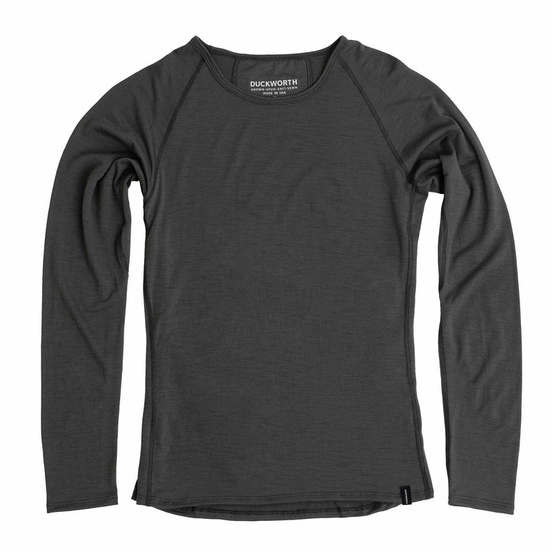 Women's Maverick Long Sleeve Crew