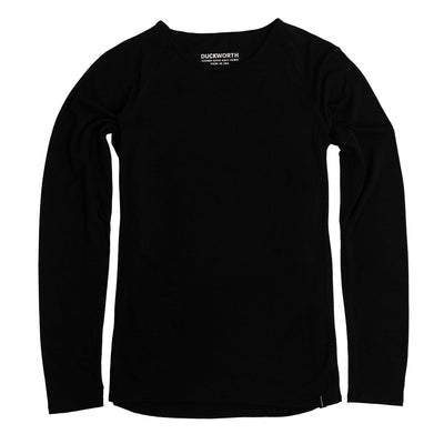 Women's Maverick Peak Long Sleeve Crew