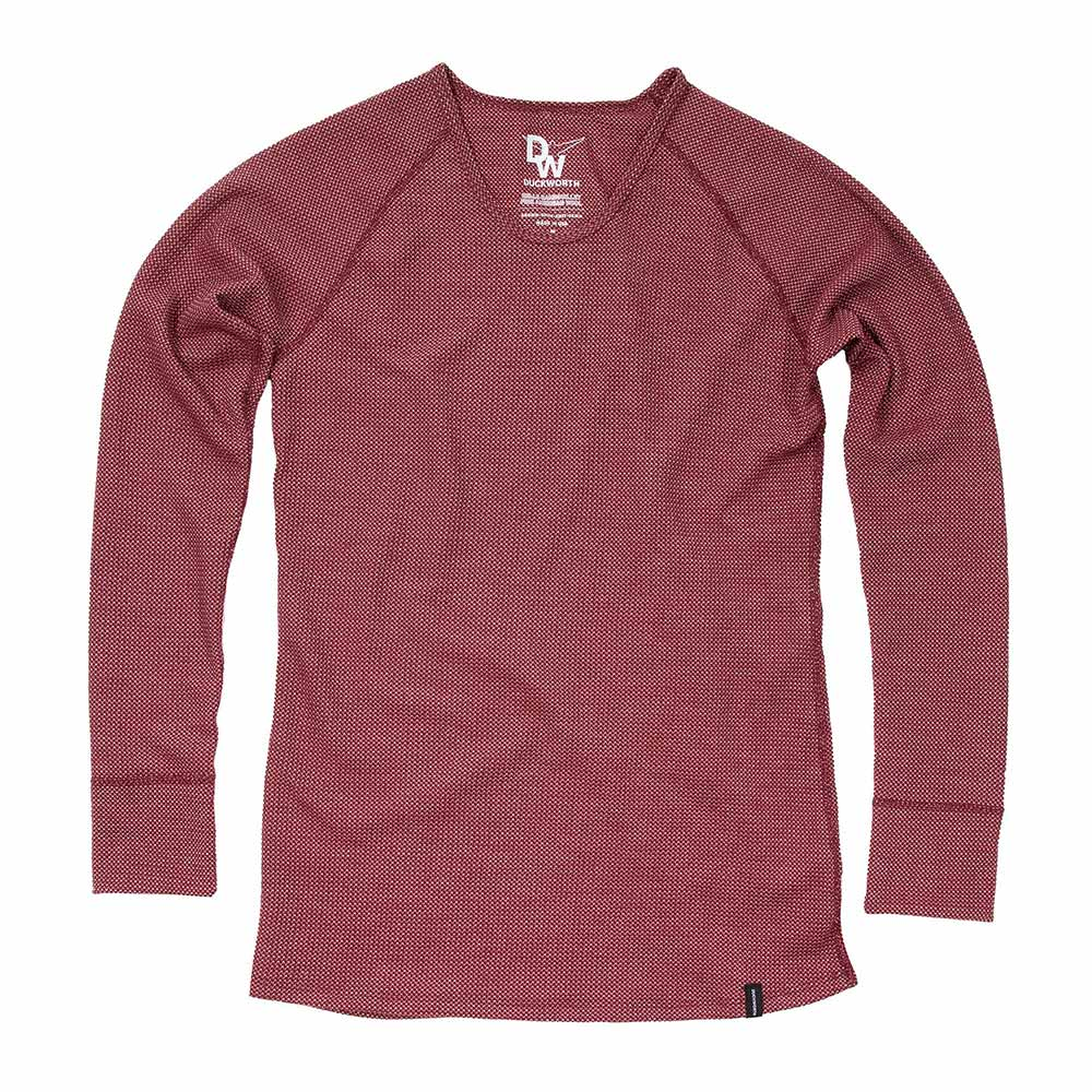 Women's Polaris Loose Crew