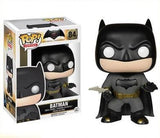 Figurines Funko PoP DC COMICS