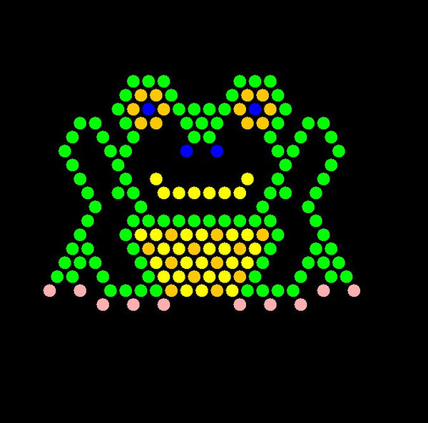 Trust image pertaining to printable lite brite patterns