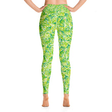 Load image into Gallery viewer, Jungle Women's Leggings