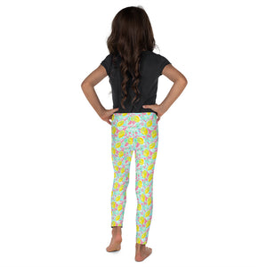 Pink Lemonade Kid's Leggings