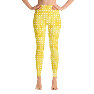 Sunshine Day Women's Leggings