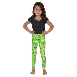Jungle Kid's Leggings