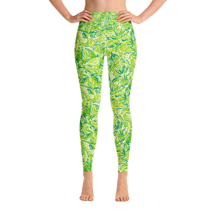 Jungle Women's Leggings