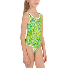Load image into Gallery viewer, Jungle Kid's Swimsuit