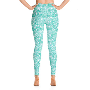 Sea Foam Women's Leggings