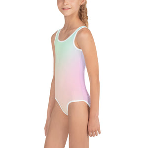 Mermaid Kid's Swimsuit