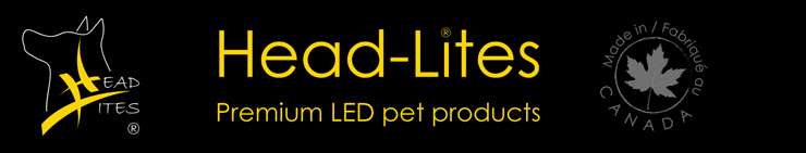 Head-Lites Pet Products Inc.