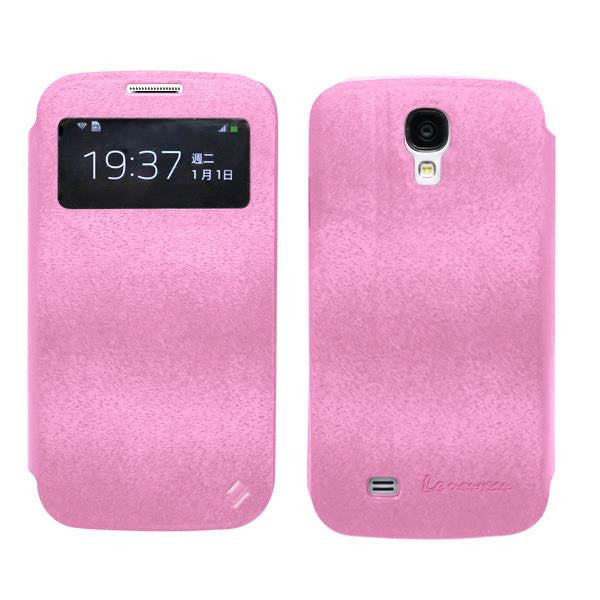 Samsung Galaxy S4 Flip Case 64GB MicroSD Charger