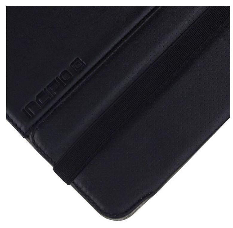 Incipio iPad 3/4 Premium KICKSTAND Leather Case