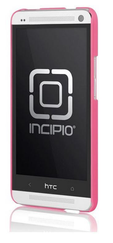 HTC One m7 Incipio Feather Case
