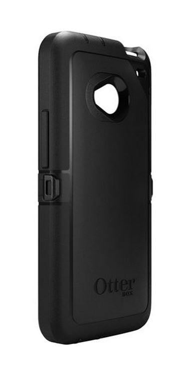 HTC One m7 OtterBox Defender Case