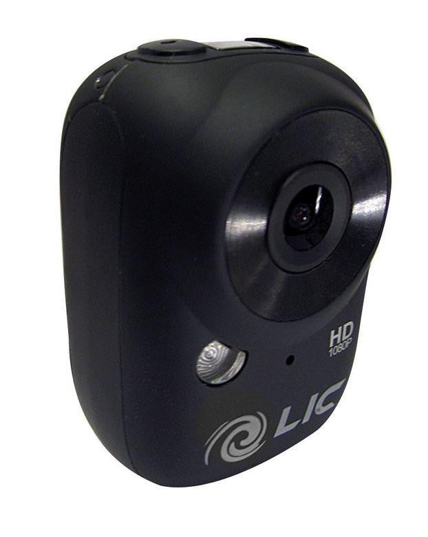Liquid Image Ego Series- Mountable Camera HD Wifi