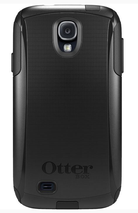 Samsung Galaxy S4 OtterBox Commuter Case