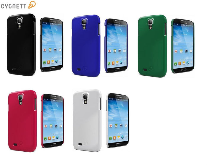 Cygnett Samsung Galaxy S4 Form Case