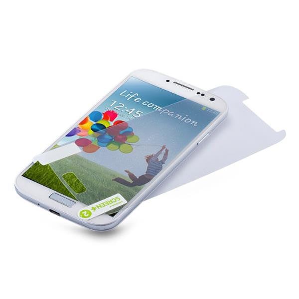 Samsung Galaxy S4 Diamond Glitter Screen Protector