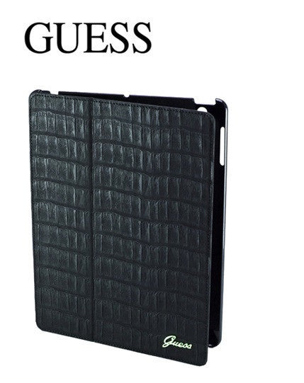 Guess Apple iPad Hard Case Crocodile