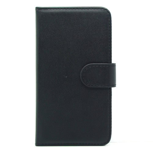 Samsung Galaxy S5 Leather Case Wall Charger Holder