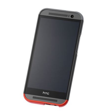 HTC One M8 C940 Double Dip Case