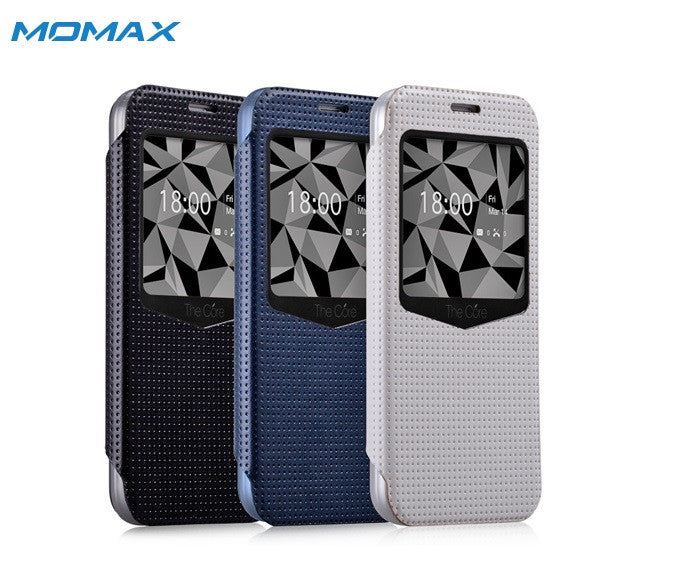 Momax Samsung Galaxy S5 Smart View Case