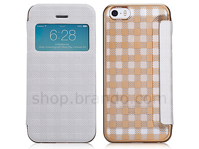 iPhone 5 5S Momax Haute Case