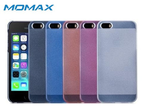 Momax Pearl snap on case for iPhone 5 5S