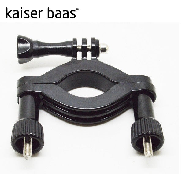 Kaiser Baas X80 / Go Pro Action Camera Bike Mount