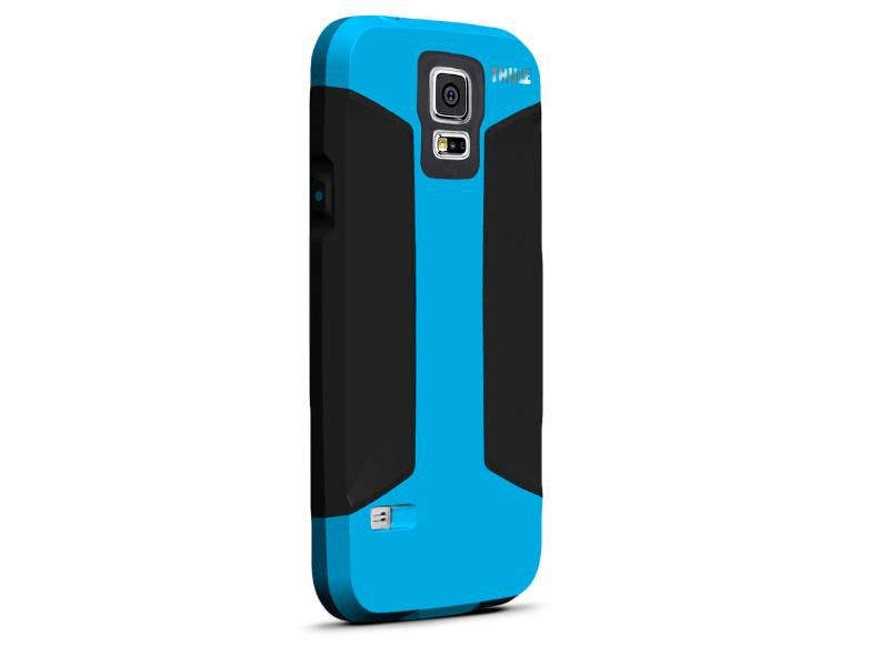 Samsung S5 Rugged Case THULE Car Charger Holde