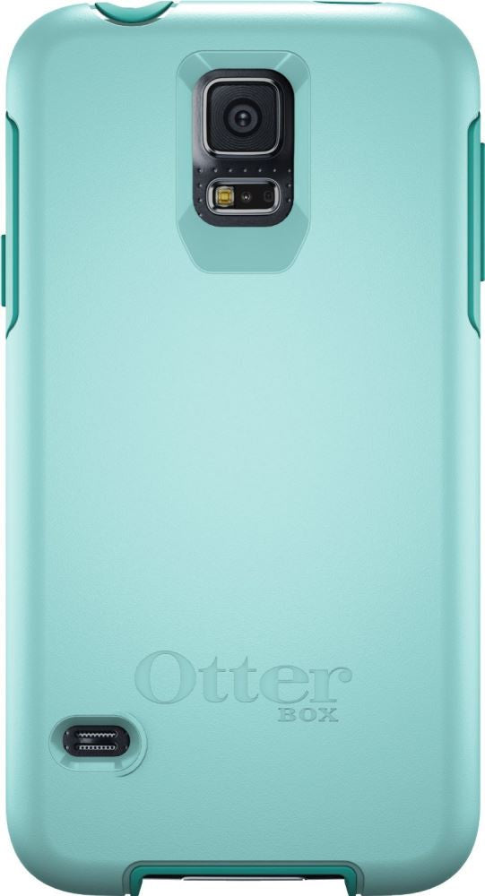 Samsung Galaxy S5 Otterbox Symmetry Case