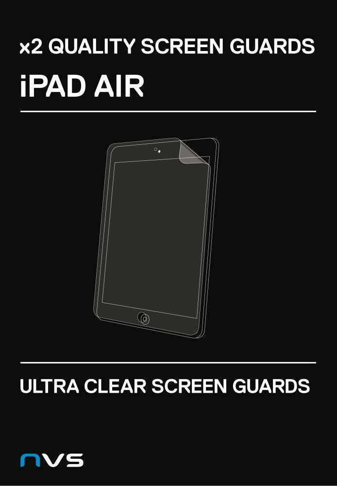 NVS iPad Air Screen Protector