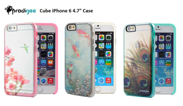 Apple iPhone 6 Prodigee Case