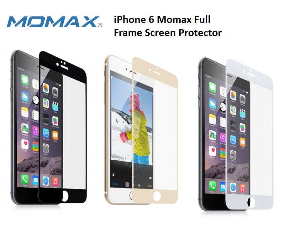Apple iPhone 6 Momax Full Frame Screen Protector