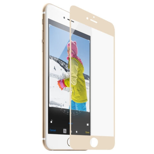 Apple iPhone 6+ Momax Full Frame Screen Protector X