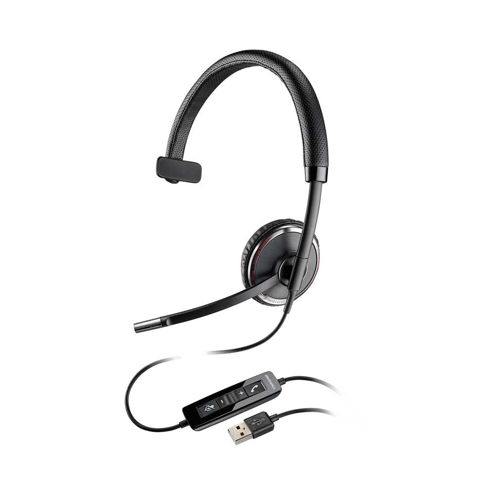 Plantronics Blackwire C510 C510-M