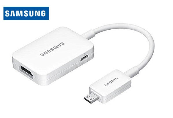 Samsung Note 4 HDTV Video TV Adapter