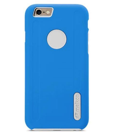 Apple iPhone 6 Melkco Kubalt Double Layer case